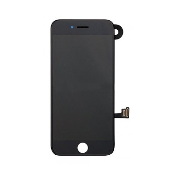 LCD screen iPhone 7 with touch screen black (Refurbished) ORG