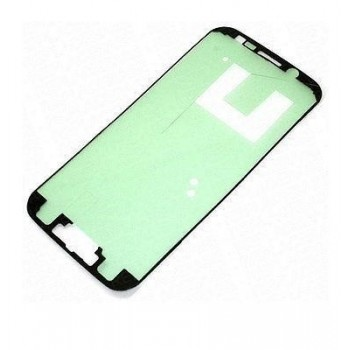 Sticker for glass Samsung G925F S6 Edge ORG