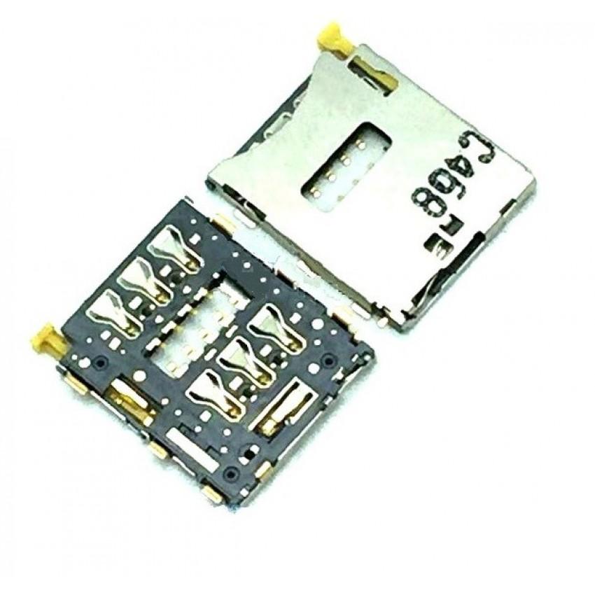 SIM card contact Sony E5803 Xperia Z5 Compact ORG