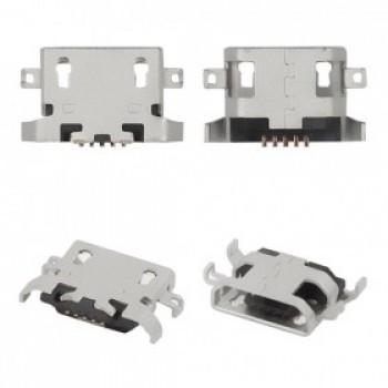 Įkrovimo kontaktas ORG Lenovo A536/A820/A850/A880/A7000/S90