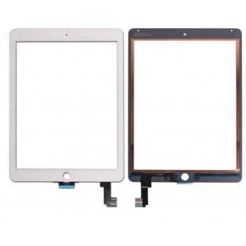 Touch screen iPad Air 2 white HQ