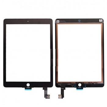 Touch screen iPad Air 2 black HQ