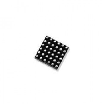 Mikroschema IC iPhone 5/5S/5C/SE sensorikos U14/U15/U4300 (343S0645) juoda