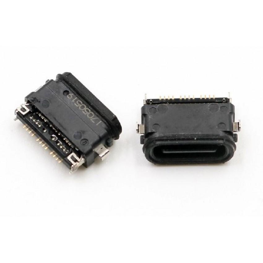 Įkrovimo kontaktas ORG Huawei P10 Plus