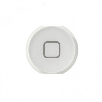 Mygtukas HOME Apple iPad Mini/Mini 2 baltas HQ