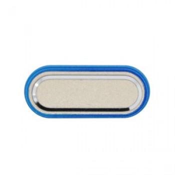 Mygtukas HOME Samsung A500 A5 auksinis ORG