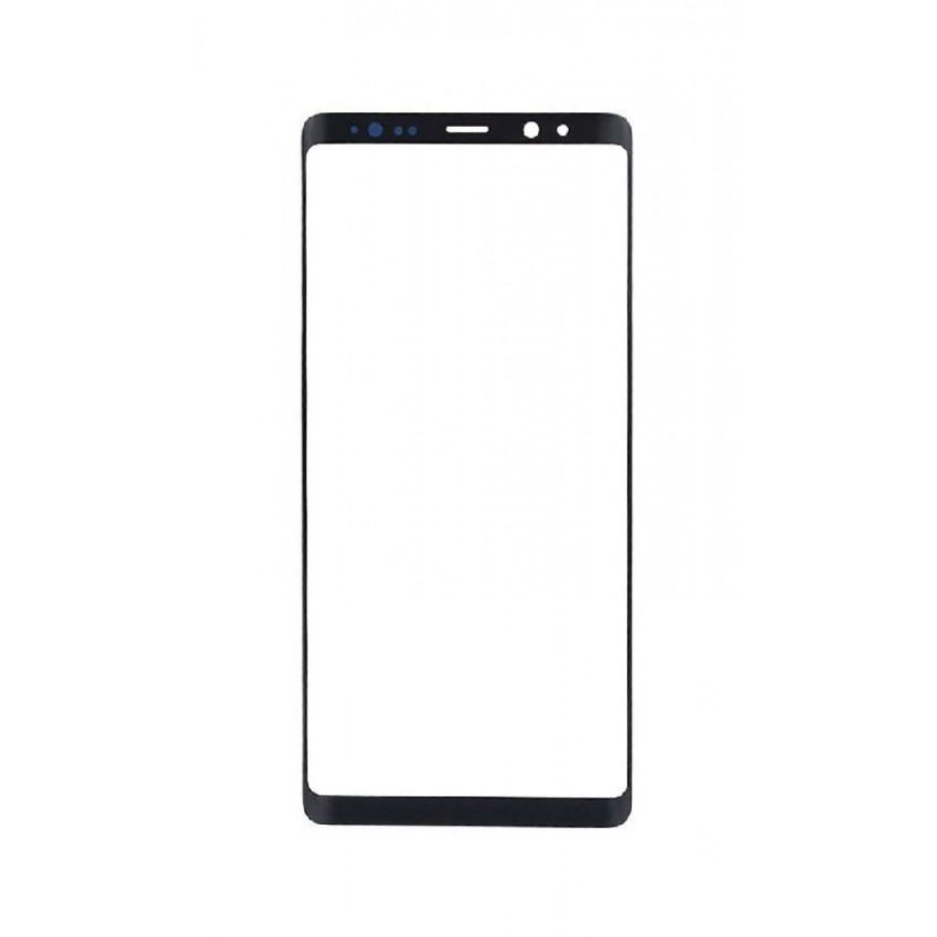 LCD stikliukas Samsung N950 Note 8 juodas ORG