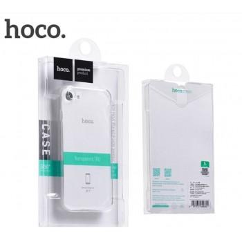 "Case ""Hoco Light Series TPU"" Samsung G955 S8+ transparent"