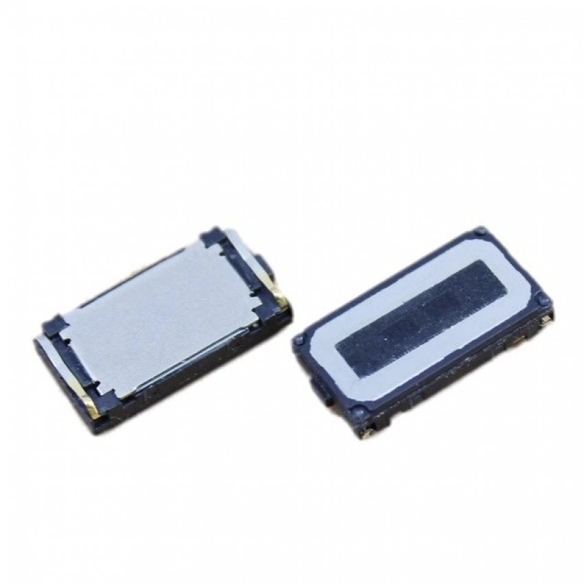 Garsiakalbis ORG Huawei Mate 9