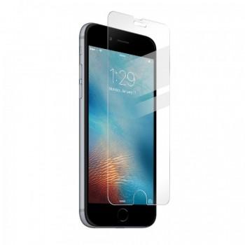 LCD apsauginis stikliukas Apple iPhone 6 Plus/6S Plus/7 Plus/8 Plus be įpakavimo