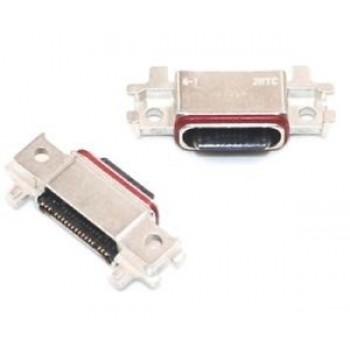 Įkrovimo kontaktas ORG Samsung A530 A8/A730 A8+ Type-C