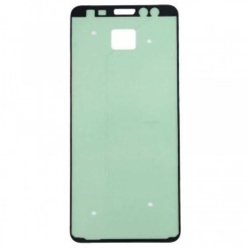 Sticker for glass Samsung A530F A8 2018 ORG