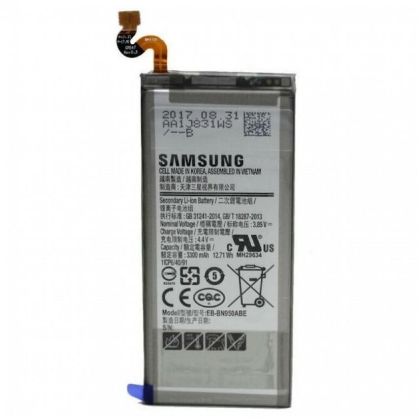 Battery original Samsung N950F Note 8 3300mAh EBBN950ABE (service pack)