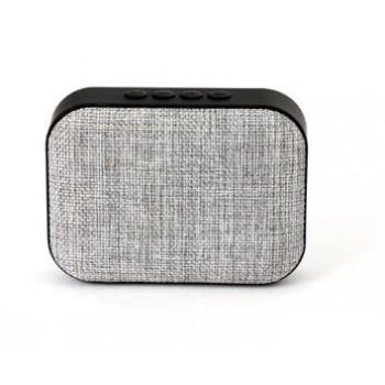 Bluetooth portable speaker OMEGA OG58 (MicroSD, Hands Free, AUX,FM) grey
