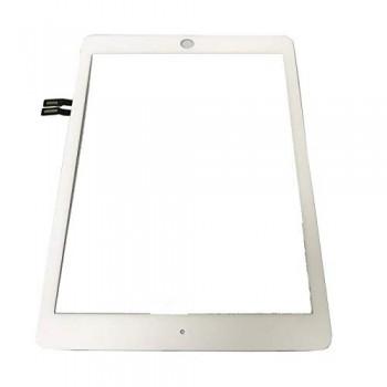 Touch screen iPad 2018 9.7 (6th) white HQ