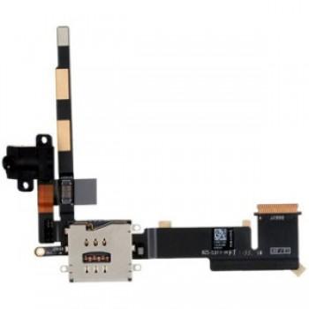 Flex Apple iPad 2 audio,sim flex (3G ver.) HQ