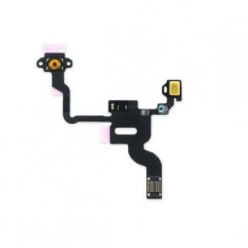 Lanksčioji jungtis Apple iPhone 4G on/off, šviesos daviklio, mikrofono naudota ORG