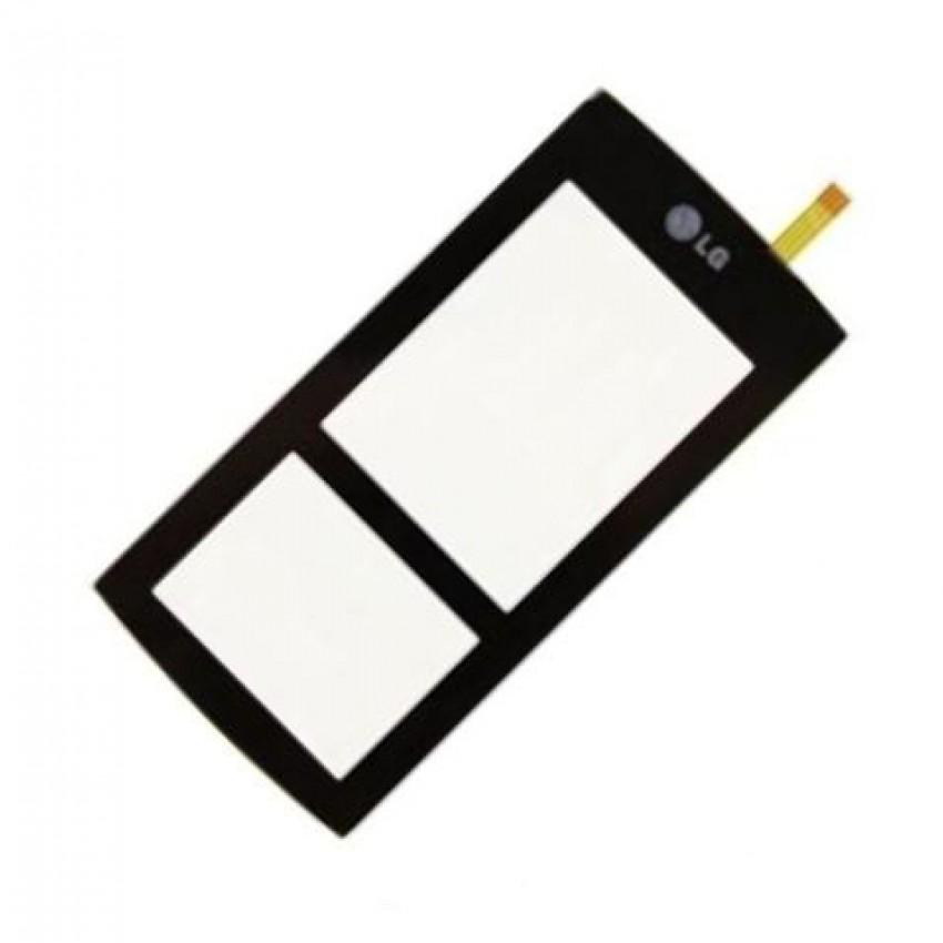 Lietimui jautrus stikliukas LG KF600