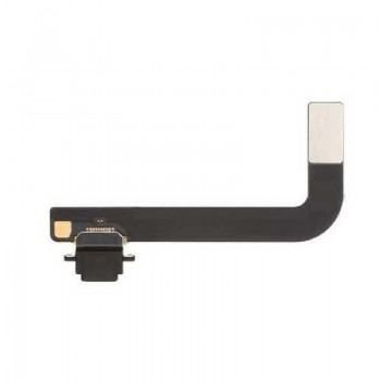 Flex Apple iPad 4 for charging connector black ORG