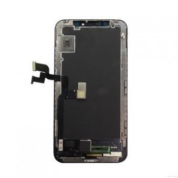 Ekranas iPhone X su lietimui jautriu stikliuku originalus (used Grade C)