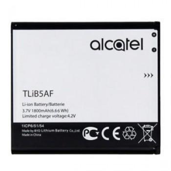 Battery Alcatel TLiB5AF for Modem One Touch/Pop C5/OT5036/OT5036D/OT5036/OT5036D/S800/S710 1800mAh