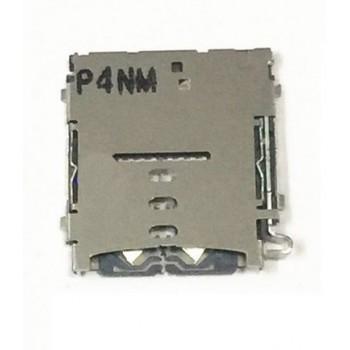 MicroSD card contact Samsung A300/A500/A700 ORG