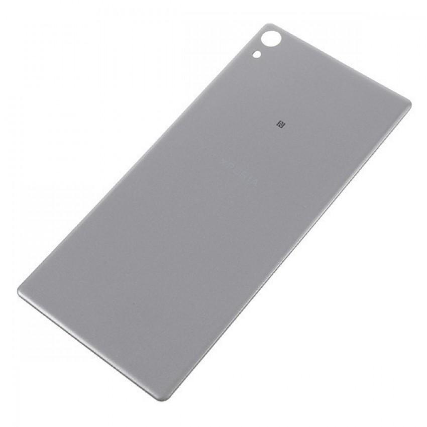 Galinis dangtelis Sony F3211 Xperia XA Ultra juodas originalus (used Grade B)
