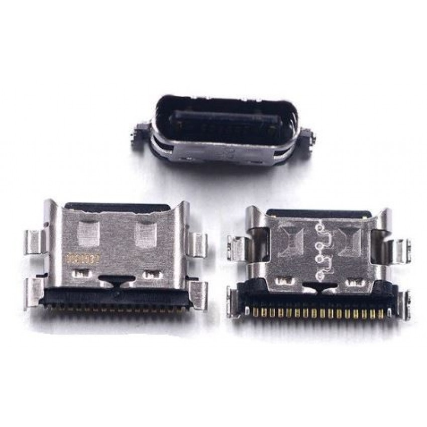 Įkrovimo kontaktas ORG Huawei P20/P20 Lite/P20 Pro/Mate 20 Lite/Mate 20 Pro/Mate 2/P30 Lite/Nova 3E