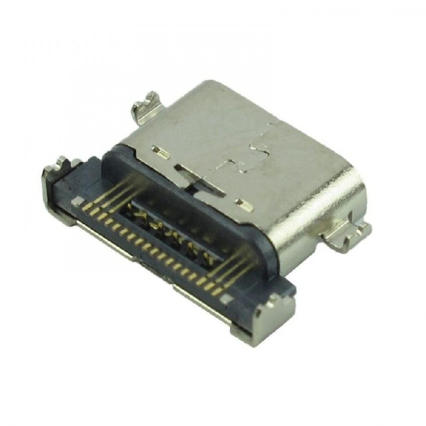 Įkrovimo kontaktas ORG LG G7 G710 ThinQ