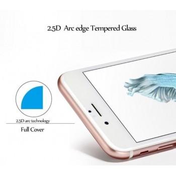 """LCD apsauginis stikliukas """"2.5D Full Glue"""" Huawei P30 juodas be įpakavimo"""