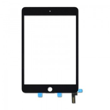 Touch screen iPad mini 4 black HQ