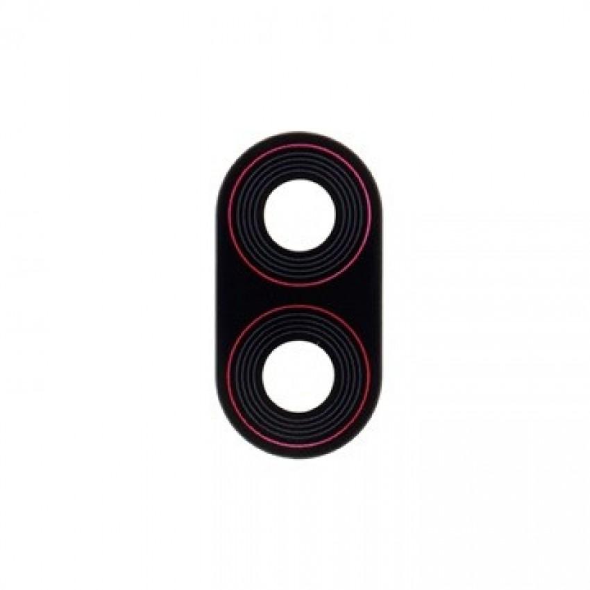 Xiaomi Pocophone F1 lens for camera black ORG