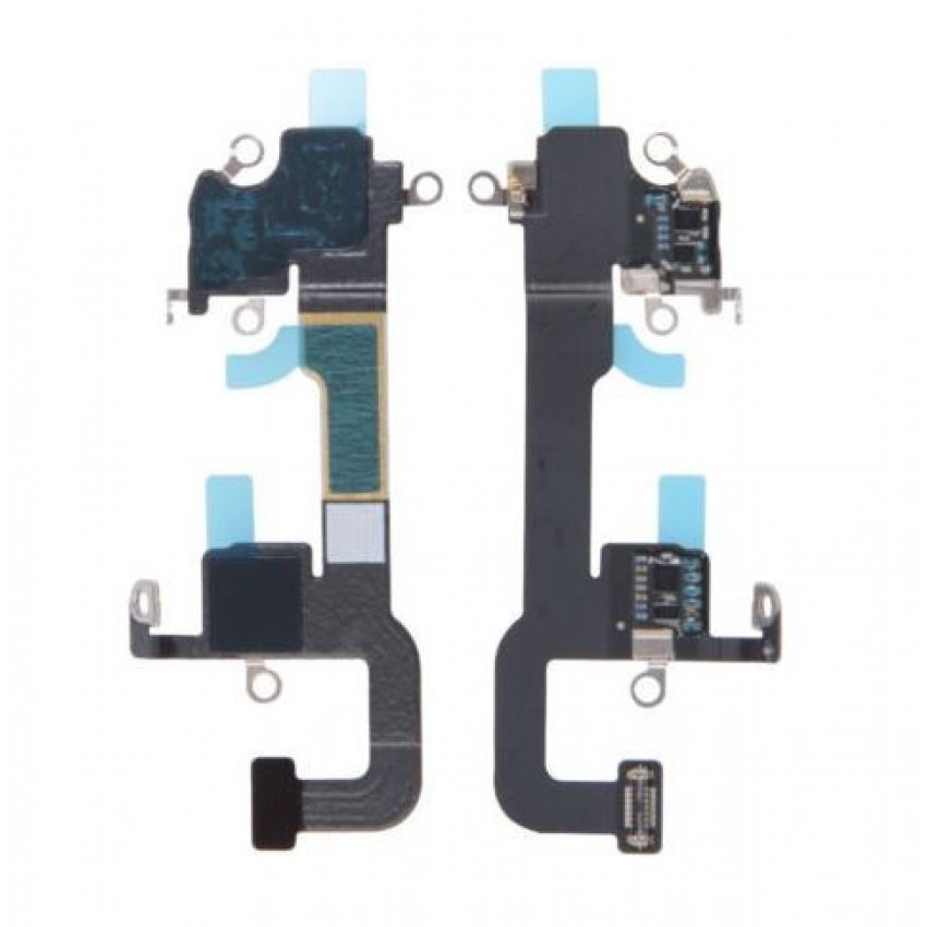 Lanksčioji jungtis Apple iPhone XS Wifi antena ORG