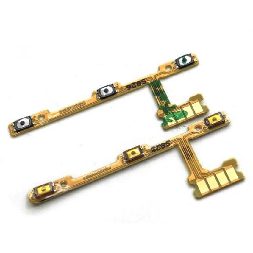 Lanksčioji jungtis Huawei Mate 20 Lite on/off ORG