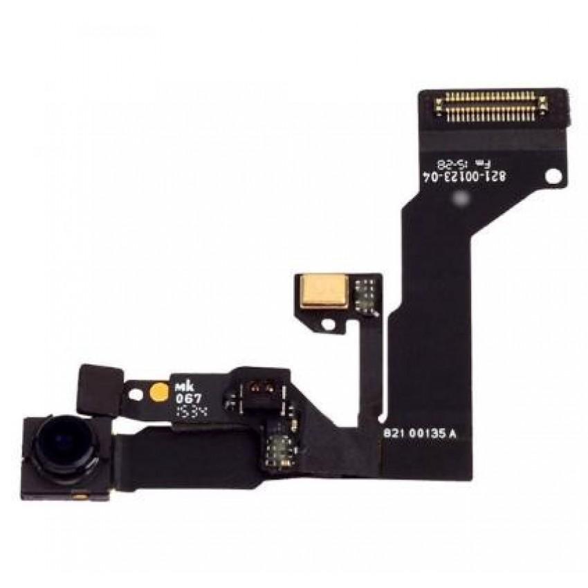 Lanksčioji jungtis Apple iPhone 6S su priekine kamera, šviesos davikliu, mikrofonu HQ