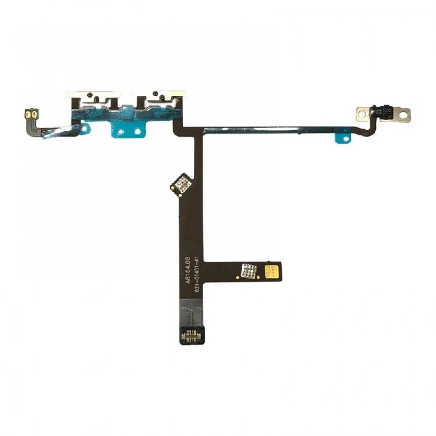 Lanksčioji jungtis Apple iPhone XS garso kontrolės ORG