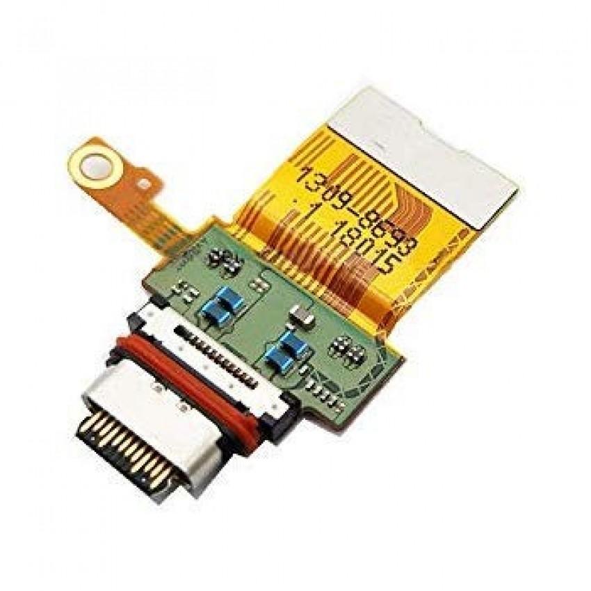 Lanksčioji jungtis Sony H8314 XZ2 Compact su įkrovimo kontaktu ORG
