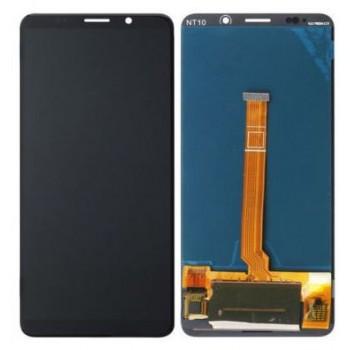 LCD screen Huawei Mate 10 Pro with touch screen black (Titanium Gray) (no logo) HQ