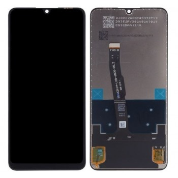LCD screen Huawei P30 Lite with touch screen black ORG