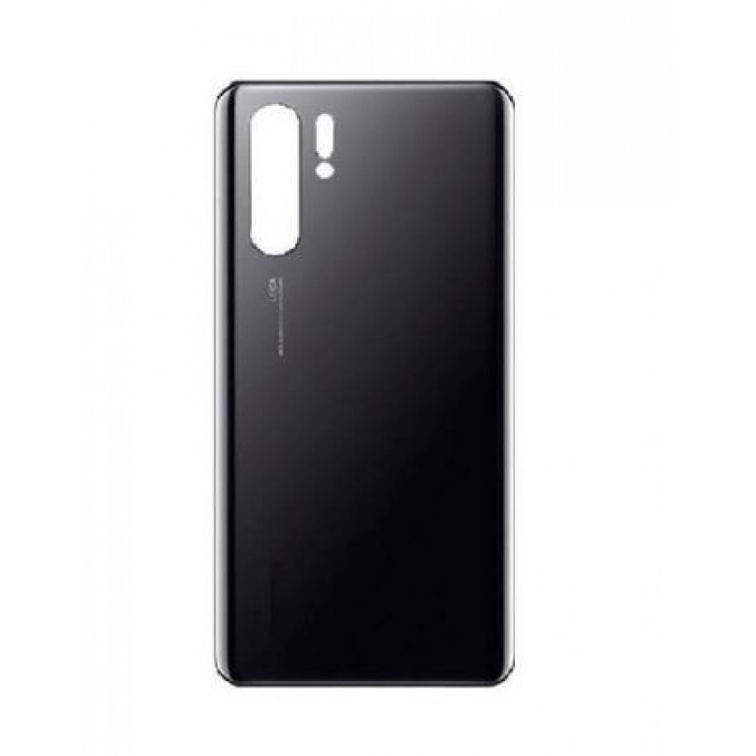 Galinis dangtelis Huawei P30 Pro juodas ORG