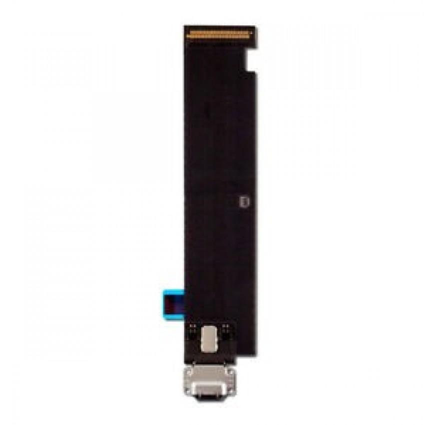 Lanksčioji jungtis Apple iPad Pro 12.9 2015 įkrovimo kontakto juoda ORG