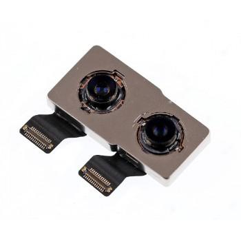 Kamera Apple iPhone X galinė originali (used Grade A)