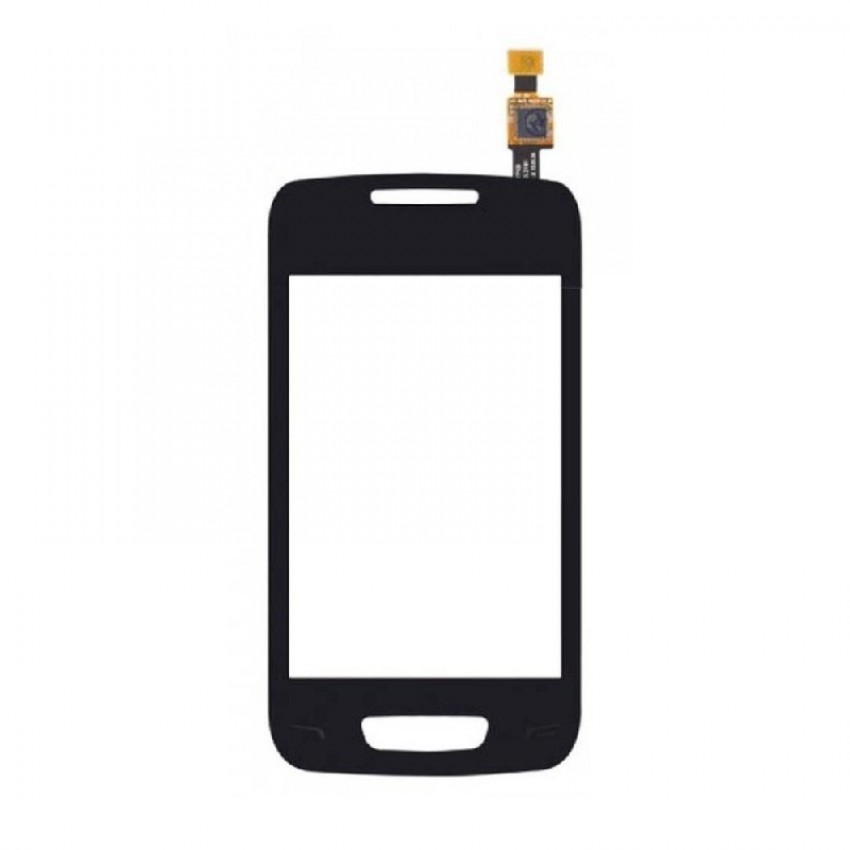 Touch screen Samsung S5380 Wave Y black HQ