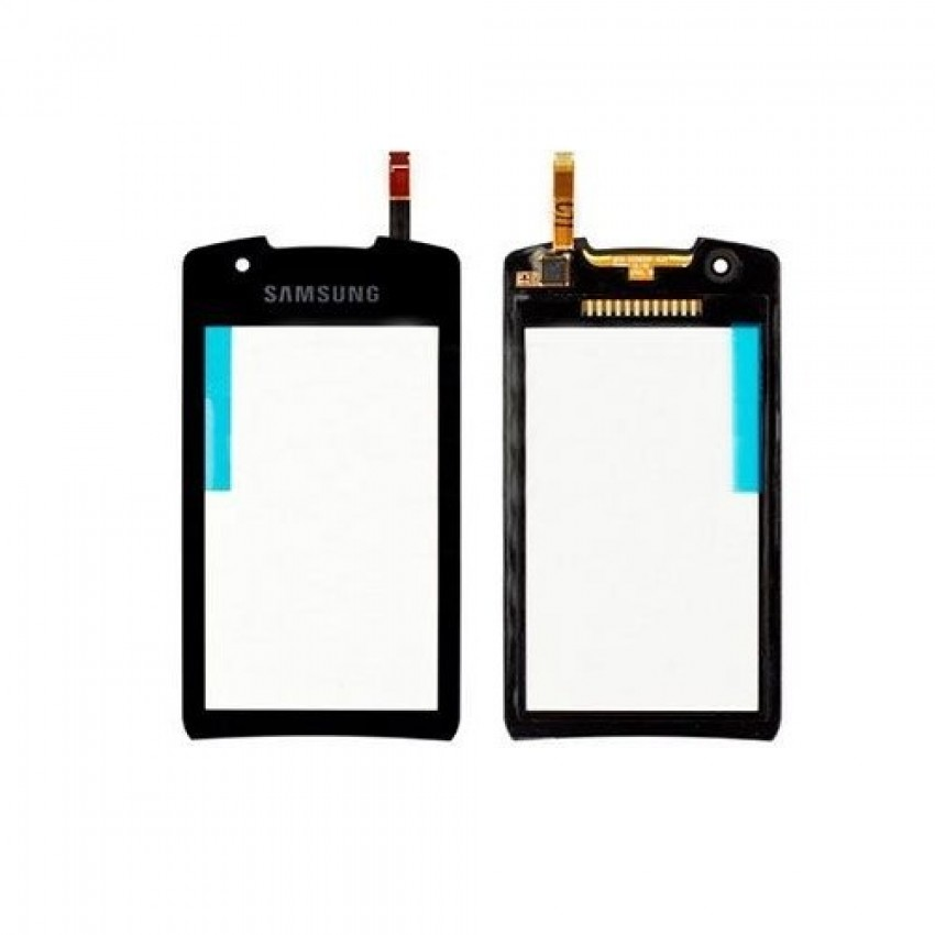 Touch screen Samsung S5620 black