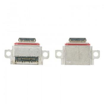 Įkrovimo kontaktas ORG Samsung G970F S10e/G973F S10/G975F S10 Plus/G398 Xcover 4S/G980/G981 S20/G985 S20 Plus/G986 S20 Plus 5G/G988 S20 Ultra