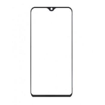 LCD screen glass Samsung A202 A20e 2019 black HQ