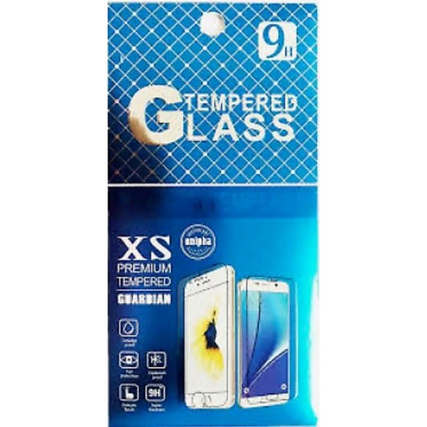 "LCD apsauginis stikliukas ""Premium 5D Full Glue"" Apple iPhone 7 Plus/8 Plus juodas"