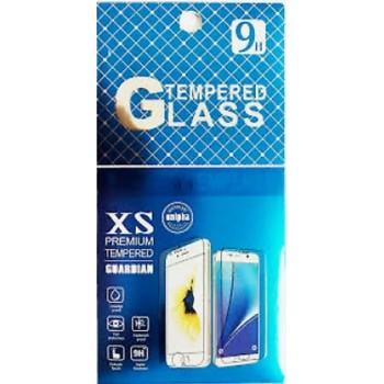 "LCD apsauginis stikliukas ""Premium 5D Full Glue"" Apple iPhone X/XS/11 Pro juodas"