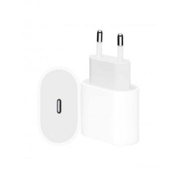 Charger ORG iPhone/iPad A1692 18W USB-C (Type-C)