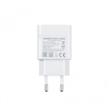 Charger original Huawei USB Quick Charge (HW-059200EHQ) 2A white